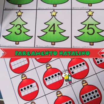 jogo pedagogico natalino